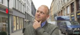 Trond-Harald Hansen på Radio Metro