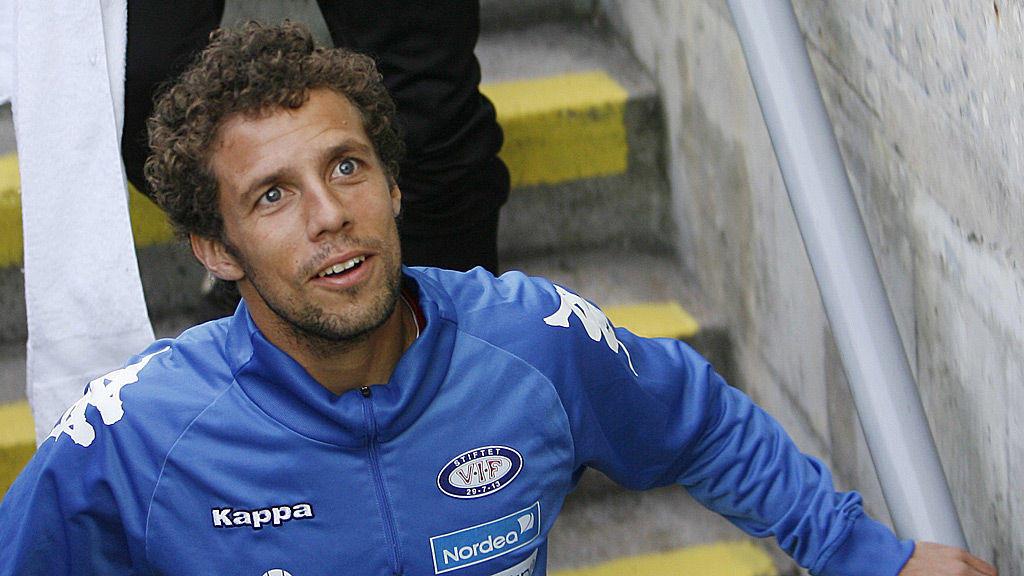 Freddy dos Santos 2009