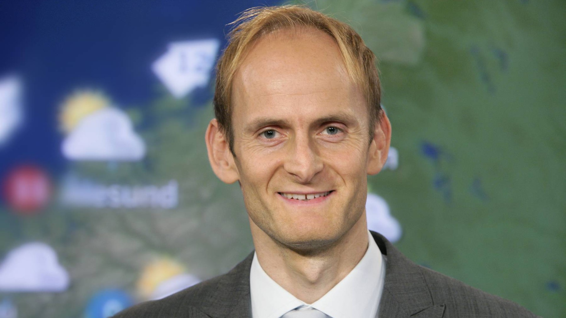Terje Alsvik Walløe