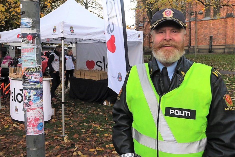 Finn Erik Grønli
