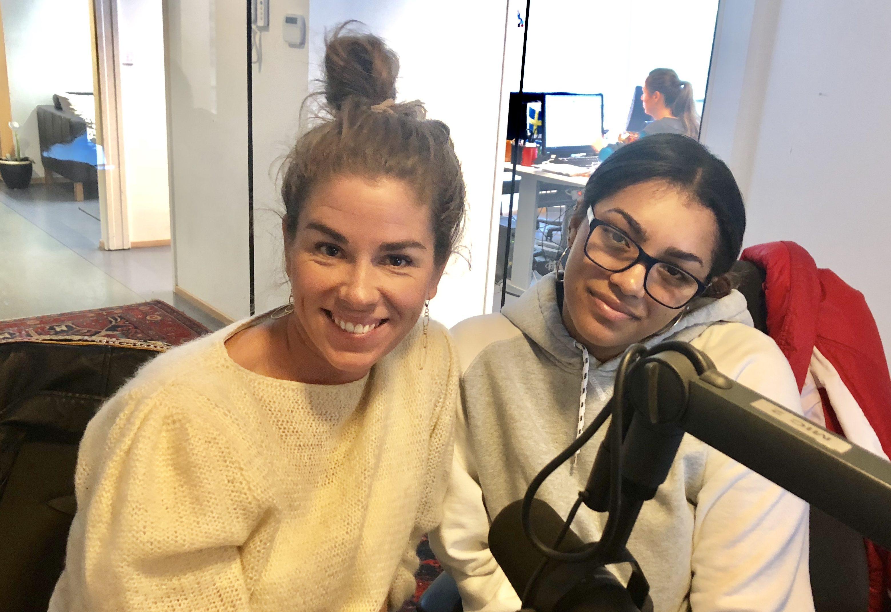 Ida Schmidt & Lauren