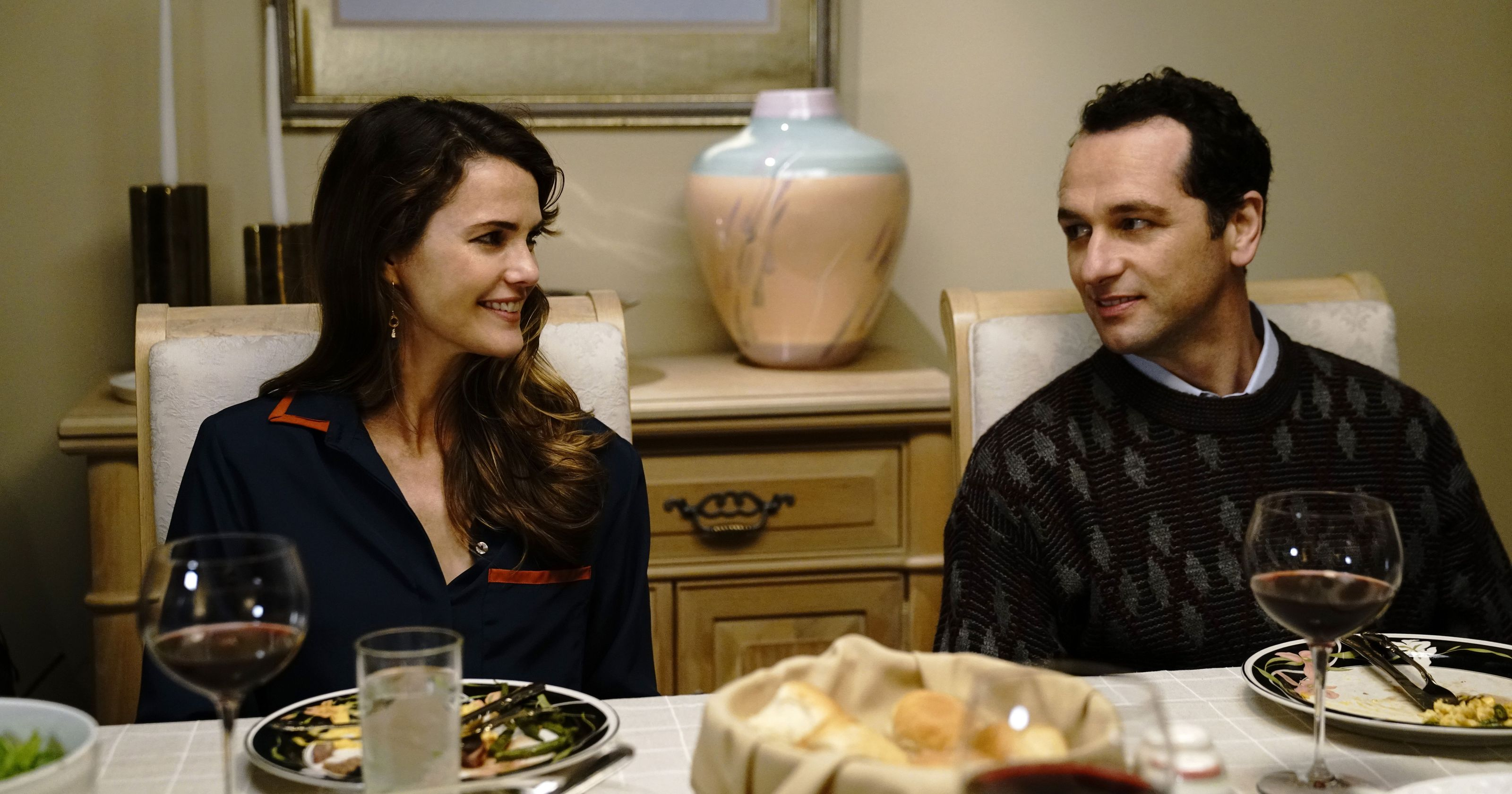 the americans sesong 6