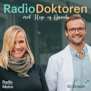 RadioDoktoren podcast cover